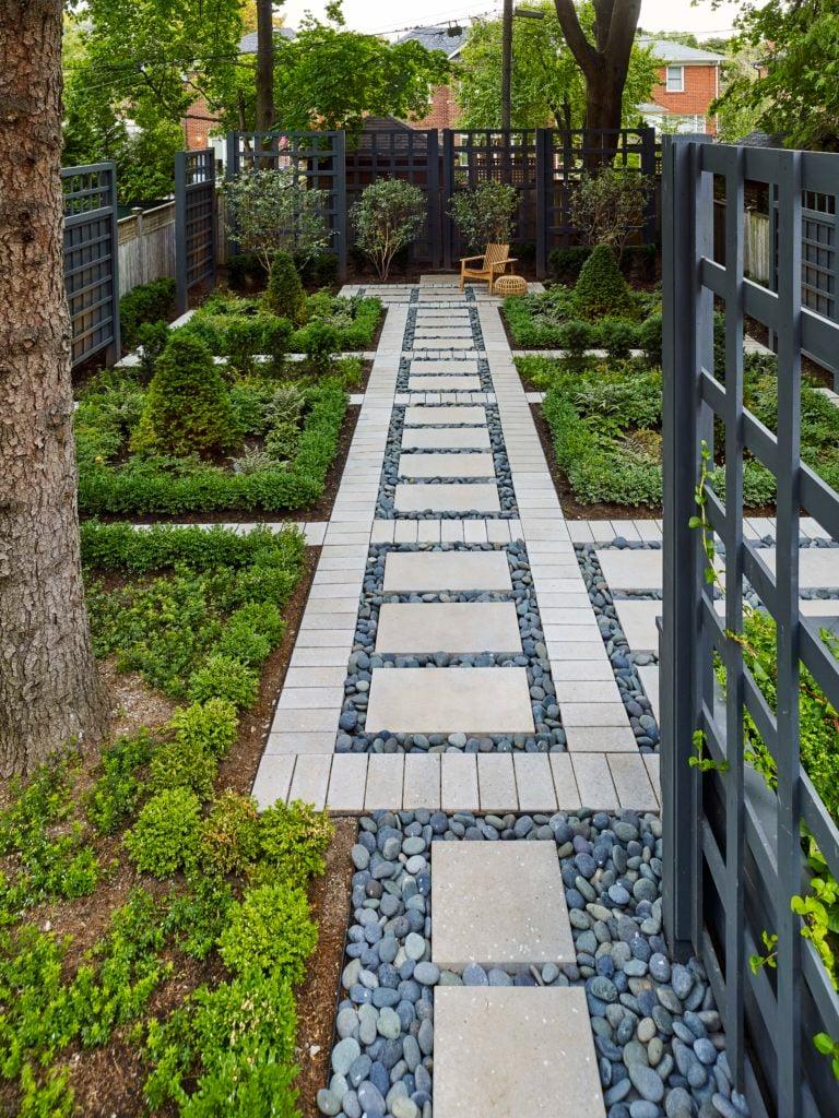 Budgeting a Landscape Project